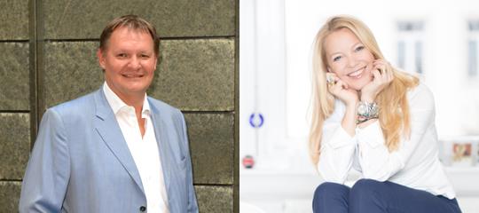 Interview: Wie die Event-Experten Brigitte Nußbaum und Sören Bauer der Corona-Krise trotzen – Airmotion Media