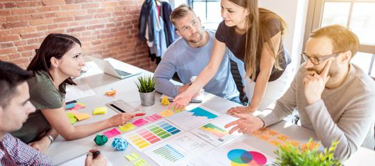 Entscheidungsfindung Content Marketing: 10 Aspekte – Airmotion Media