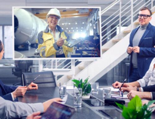 Video Marketing: Noch längst nicht alles abgedreht Warum Sie auch im B2B-Marketing auf bewegte Bilder setzen sollten