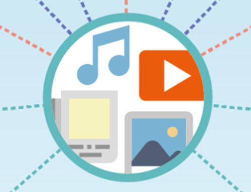 Infografik: 11 Tipps für die optimale Verbreitung großartiger Inhalte Der Leitfaden für die erfolgreiche Content Distribution