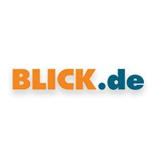 Logo Blick.de
