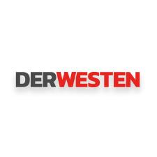 Logo Der Westen
