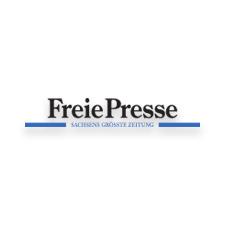 Logo Freie Presse