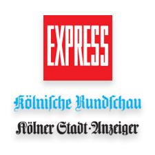 Logo Köln Express