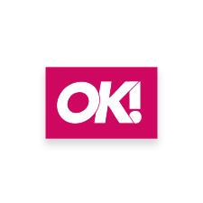 Logo OK! Magazin