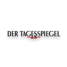Logo der Tagesspiegel