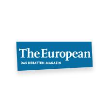 Logo The European