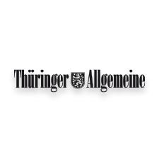 Logo Thüringer Allgemeine