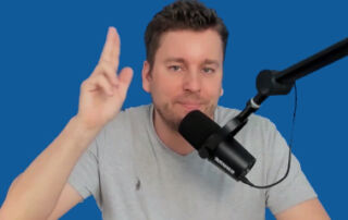 Preview – Video: Fünf gute Content-Marketing-Fragen an Patrick Klingenberg – Airmotion Media
