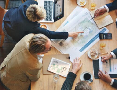 So entsteht ein guter Content-Marketing-Plan In acht Schritten auf Kurs