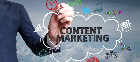 Rechnet sich Content Marketing für Ihr Unternehmen? – Airmotion Media